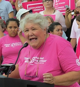 Untruths From Utah Planned Parenthood CEO: